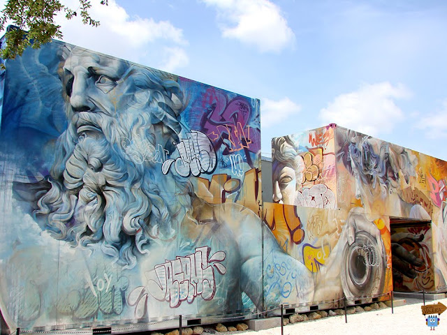 Wynwood - Miami