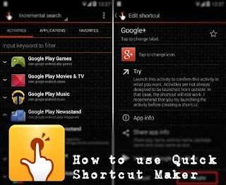 Quick Shortcut Maker Apk Down loader Download