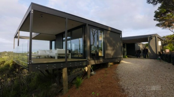 Grand Designs New Zealand Season  Episode