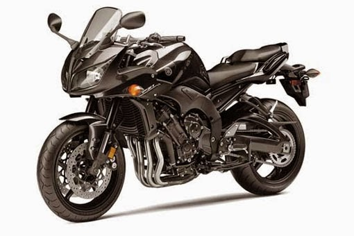 New Yamaha FZ1
