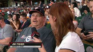 Astros Prospect Derek S Family