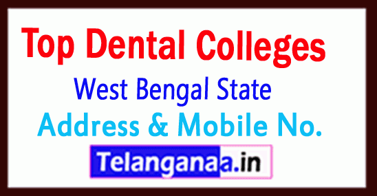 Top Dental Colleges in West Bengal