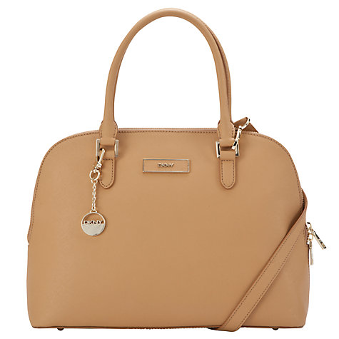 DKNY Saffiano Satchel Bag, Uniprice