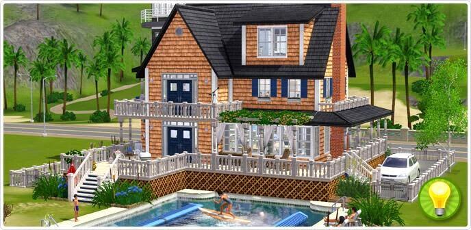 Avance del Prximo Look Destacado  Los Sims 3 Store