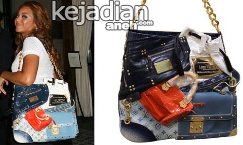 tas wanita termahal