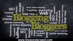 How to start blogger blog with Google blogspot?