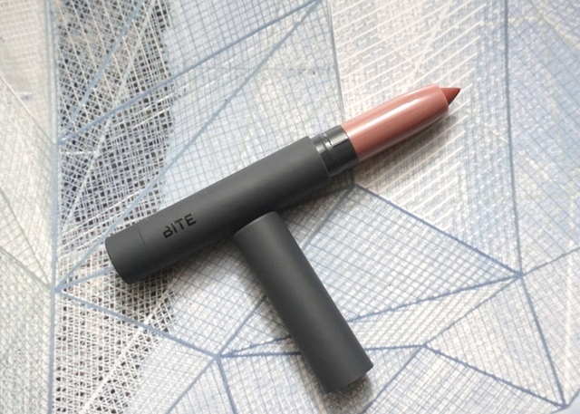 Bite Beauty Matte Creme Lip Crayon Glace