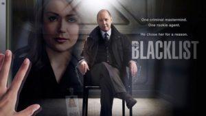 The Blacklist Season 1 Complete 480p HDTV All Episodes
