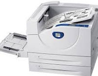 Work Driver Download Xerox Phaser 5500DN