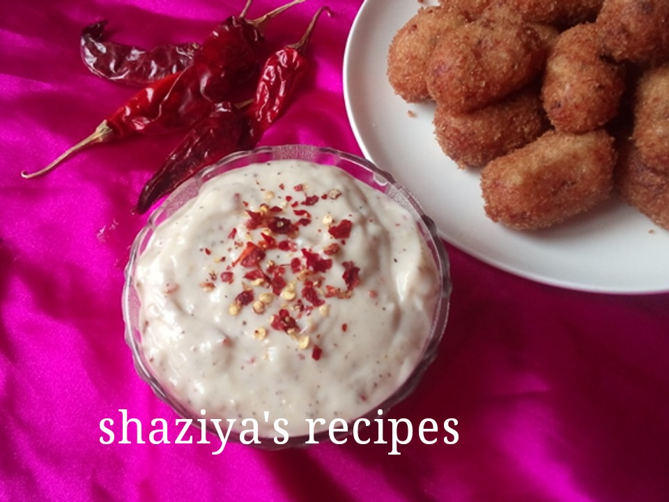 After sharing my homemade mayonnaise recipe Here, I received lots and lots of requests from viewers to share eggless mayonnaise recipe, and I always reply ...