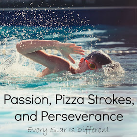 Passion, Pizza Strokes and Perseverance-The Story of a boy with autism and how the right supports and teacher make all the difference.