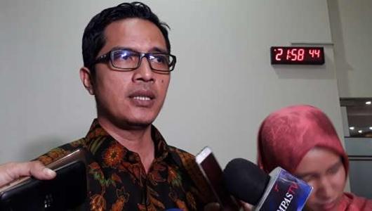KPK Bocorkan Kisi-Kisi Pertanyaan Terkait Korupsi di Debat Pilpres