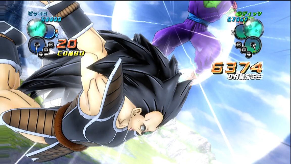 Chokocat 39 s anime video games 2383 dragon ball - Xbox anime gamer pictures ...
