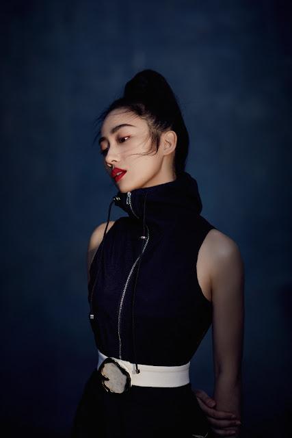 Xue Haojing The Smiling The Proud Wanderer Ren Ying Ying