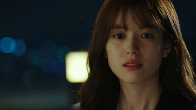 Sinopsis W-Two Worlds Korean Drama
