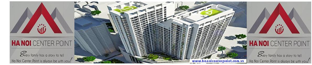 Chung cư Hà Nội Center Point - HaCinco Complex