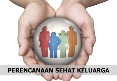perencaan sehat keluarga
