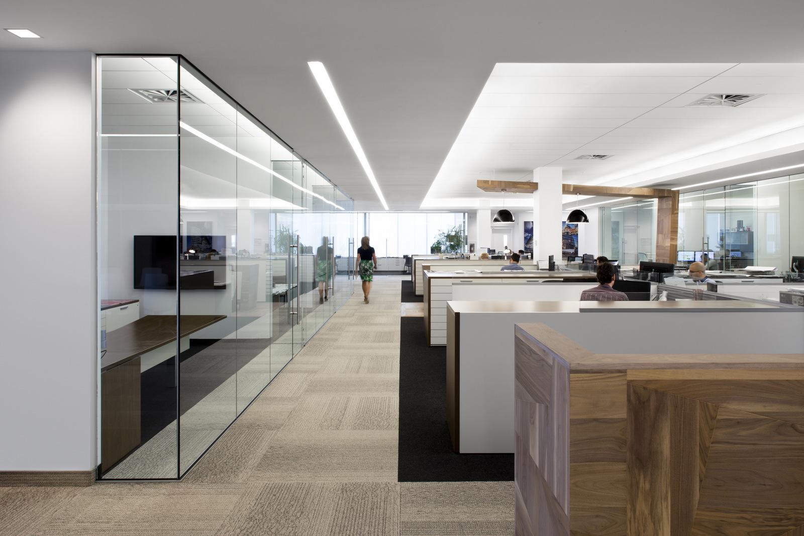 Bagaimana desain kantor menceritakan merek Anda