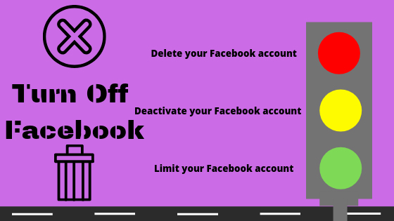 How To Turn Off Facebook Profile<br/>