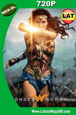 Mujer Maravilla (2017) Latino HD Web-Dl 720p ()