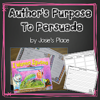 https://www.teacherspayteachers.com/Product/Authors-Purpose-To-Persuade-with-I-Wanna-Iguana-3012237