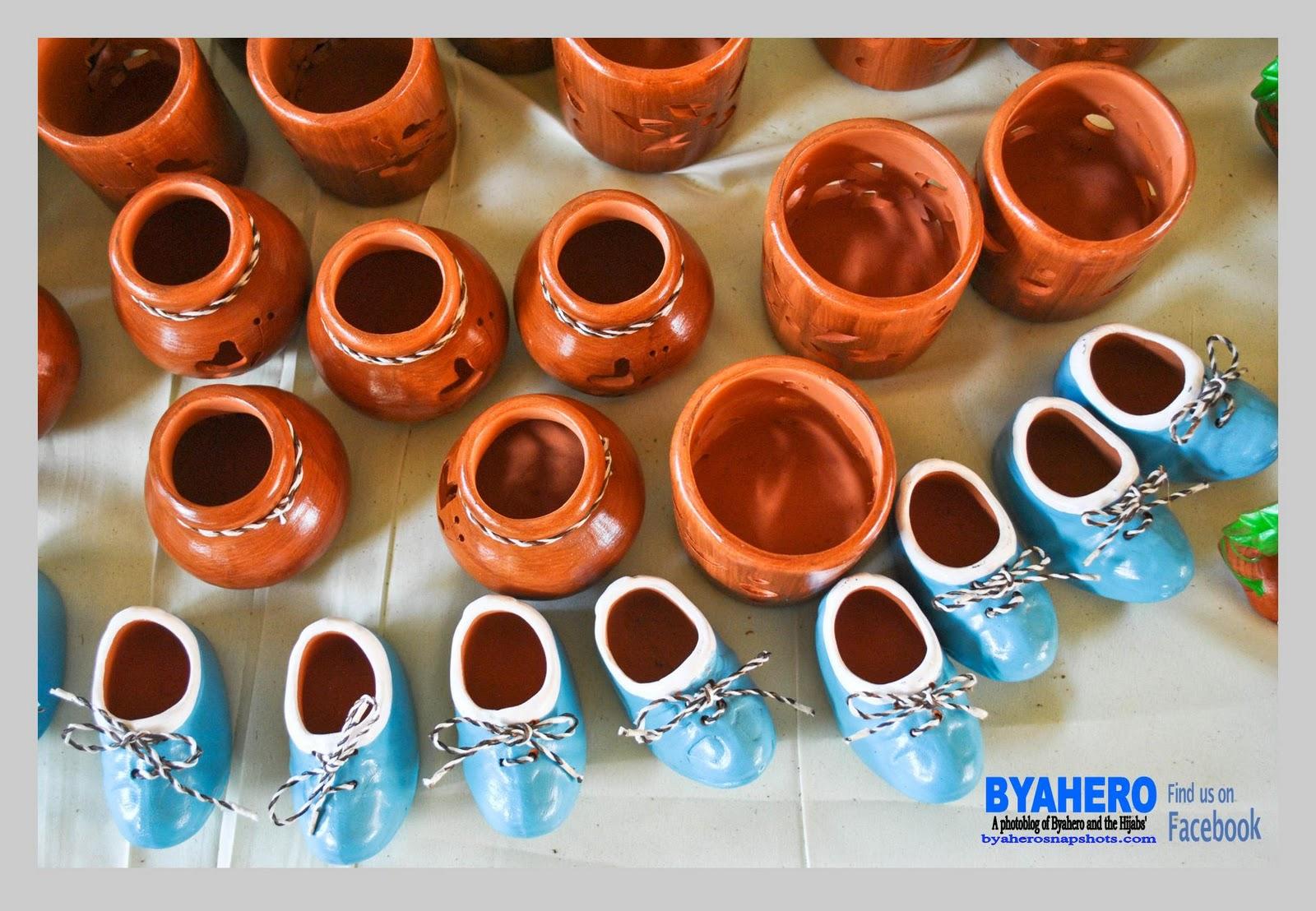 Byahero Pottery Industry In Tiwi Albay