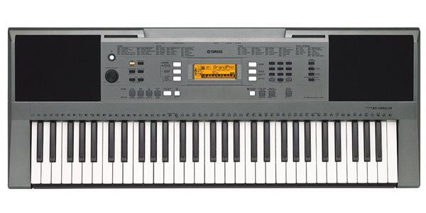 Yamaha PSRE 353 61 Key