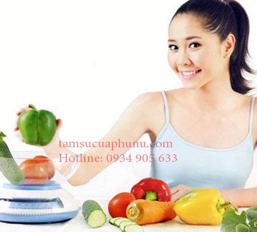 Đơn giản với phương pháp giảm cân ngay tại nhà