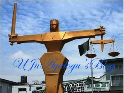 Court seals popular shopping mall in Abuja