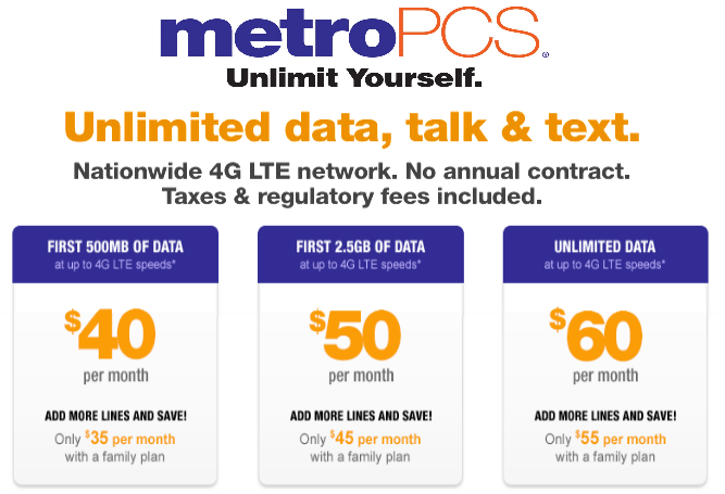 Metro pcs cheap phone plans / October 2018 Discount