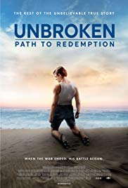 Nonton Film - Unbroken: Path to Redemption (2018)