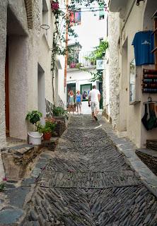 Calles Casco Antiguo Cadaqués