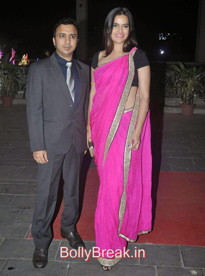 Sona Mohapatra, Ram Sampath, Photographs: Pradeep Bandekar, Esha, Sridevi, Jacqueline, Sonali at Tulsi Kumar's wedding Reception