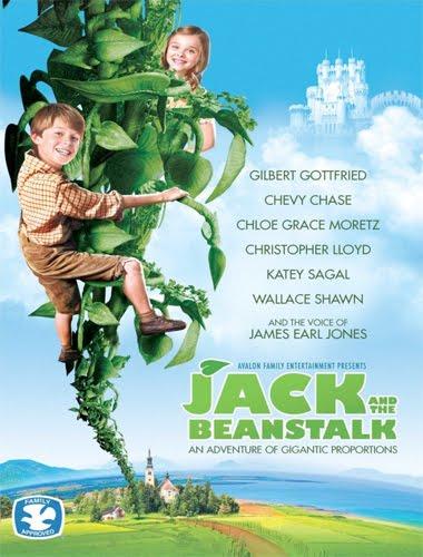 Ver Jack y las Habichuelas Magicas (2010) Online