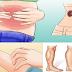 Αν το νεφρό σας βρίσκεται σε κίνδυνο το σώμα σας θα σας στείλει αυτά τα 8 σημάδια