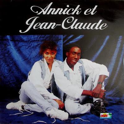 Annik Et Jean-Claude - Sentimental (Antilhana) ( DOWNLOAD )