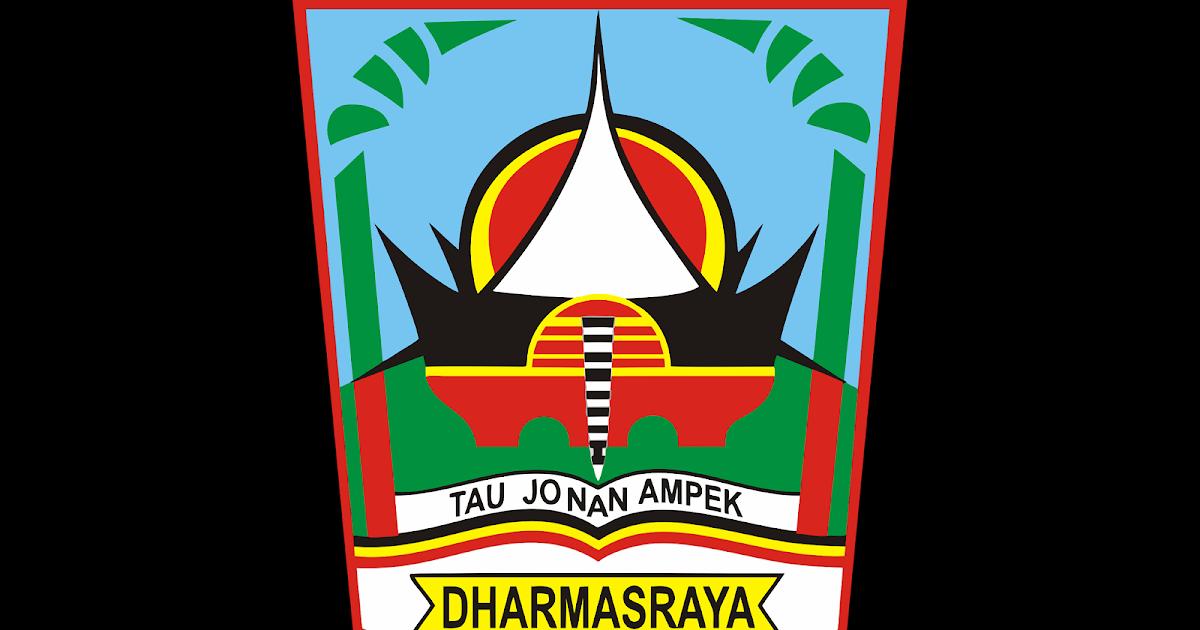 Hasil gambar untuk logo dharmasraya