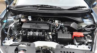 Honda Mobilio engine is more powerful and more efficient Modern Moto Magazine