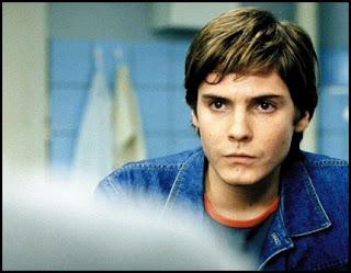 Daniel Brühl: Alex (Good Bye Lenin!, 2003)