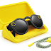 Nieuwe versie  Spectacles camerabril komt eraan
