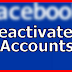 What Happens if I Deactivate My Facebook Account