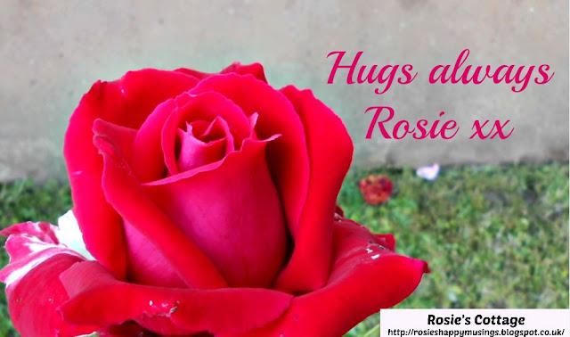 Hugs Always xx