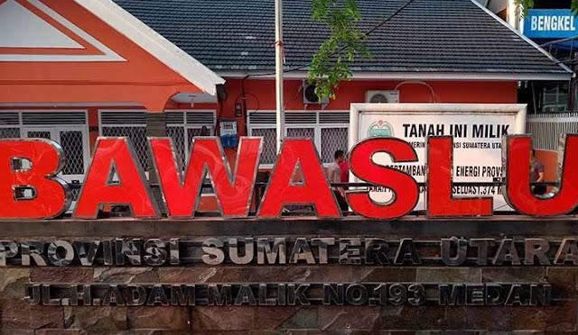 Besok Hari Terakhir JR Saragih-Ance Ajukan Gugatan ke Bawaslu