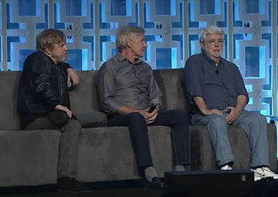 mark hamill harrison ford george lucas swco
