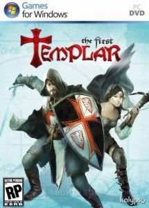 The First Templar (PC) 2011