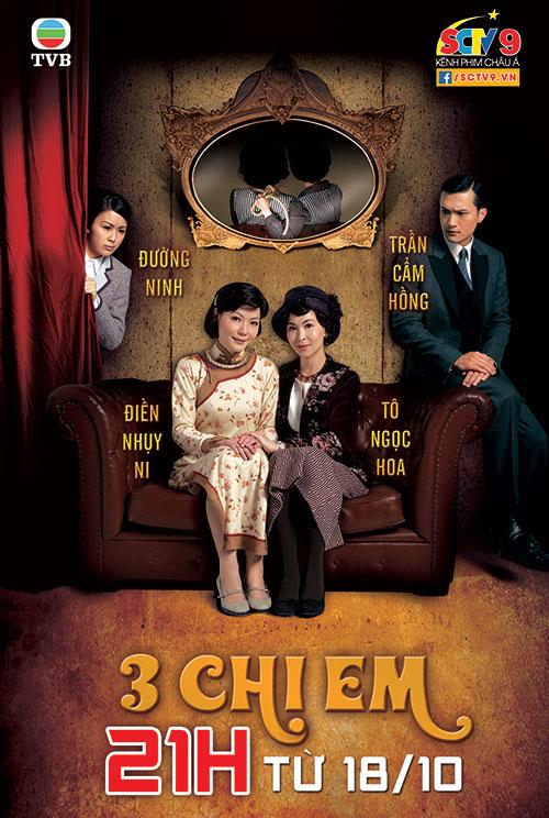 Ba Chị Em - SCTV9