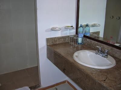 Baño, Hotel Royal Decameron Resort Panamá, round the world, La vuelta al mundo de Asun y Ricardo, mundoporlibre.com