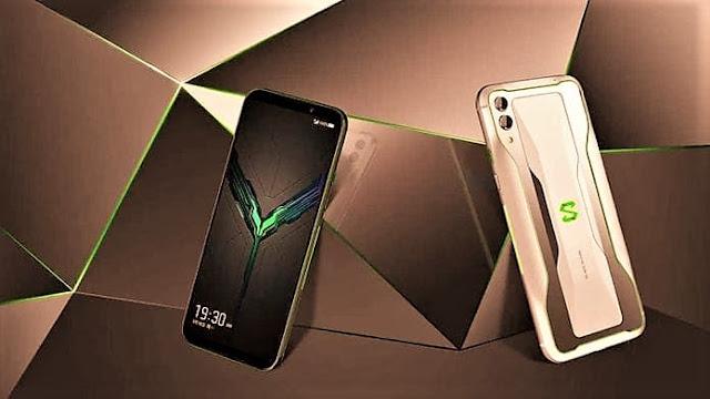 Xiaomi Black Shark 2 Pro Smartphone