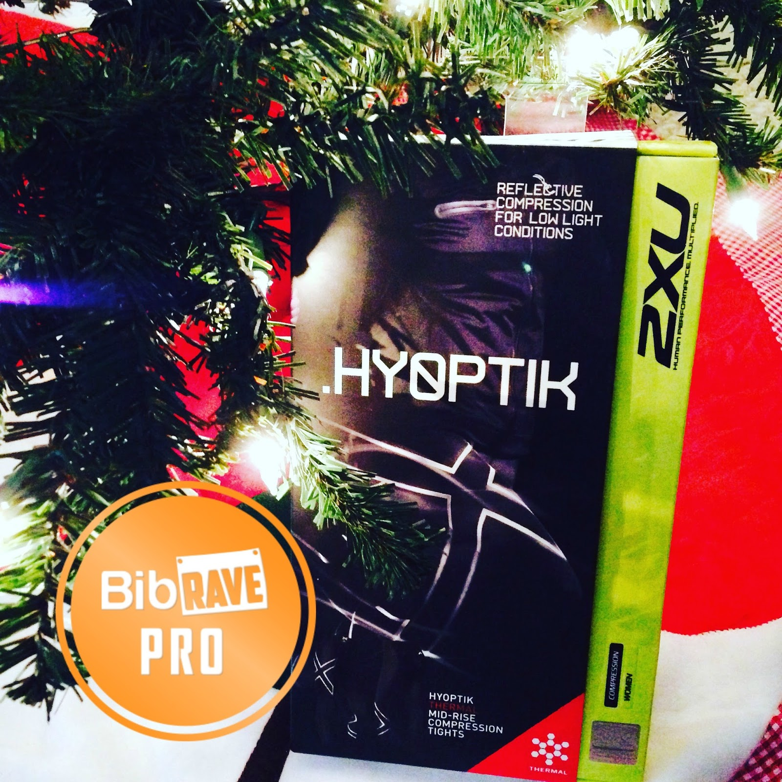 6f144682be62d Have you ever found a product that you love and can't stop telling everyone  about? That's how I feel about the 2XU HYOPTIK Thermal Compression Tights!