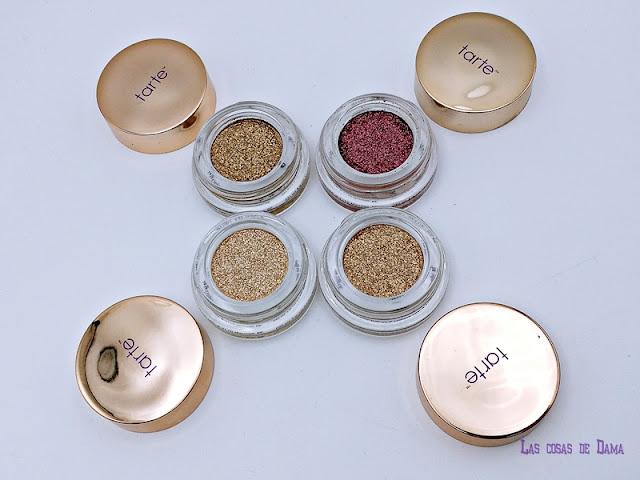 Tarte Cosmetics Sephora novedad maquillaje makeup beauty sombras eyeshadow